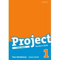 Project 3rd Ed. 1 TB