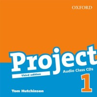 Project 3rd Ed. 1 Cl. CD