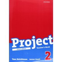 Project 3rd Ed. 2 TB