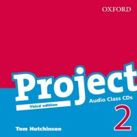 Project 3rd Ed. 2 Cl. CD