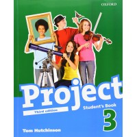 Project 3rd Ed. 3 SB