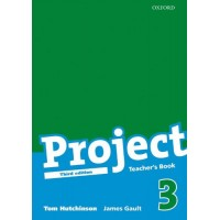 Project 3rd Ed. 3 TB