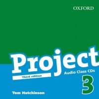 Project 3rd Ed. 3 Cl. CD