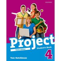 Project 3rd Ed. 4 SB