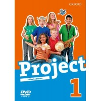 Project 3rd Ed. 1 DVD