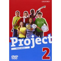 Project 3rd Ed. 2 DVD