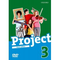 Project 3rd Ed. 3 DVD