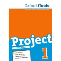 Project 3rd Ed. 1 iTools