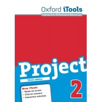 Project 3rd Ed. 2 iTools