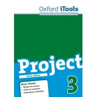Project 3rd Ed. 3 iTools