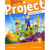 Project 4th Ed. 1 SB