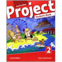 Project 4th Ed. 2 SB