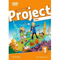 Project 4th Ed. 1 DVD