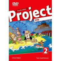 Project 4th Ed. 2 DVD