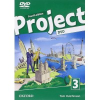 Project 4th Ed. 3 DVD