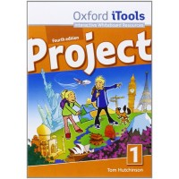 Project 4th Ed. 1 iTools