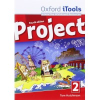 Project 4th Ed. 2 iTools