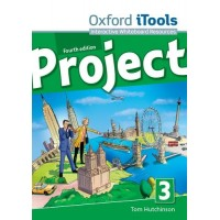 Project 4th Ed. 3 iTools