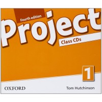 Project 4th Ed. 1 Cl. CDs