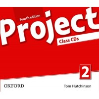 Project 4th Ed. 2 Cl. CDs