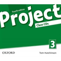 Project 4th Ed. 3 Cl. CDs
