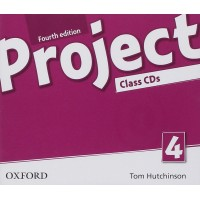 Project 4th Ed. 4 Cl. CDs