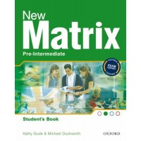 New Matrix Pre-Int. SB