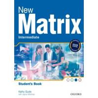 New Matrix Int. SB