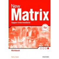 New Matrix Up-Int. WB