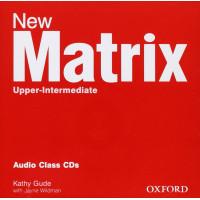 New Matrix Up-Int. Cl. CD
