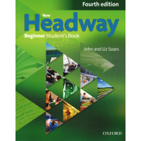 New Headway 4th Ed. Beginner SB with Student's Website