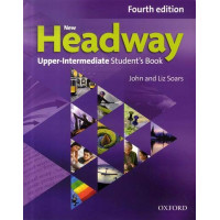 New Headway 4th Ed. Up-Int. SB & Student's Website