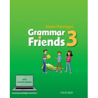 Family & Friends Grammar 3 SB with Student's Website