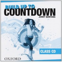Build Up to Countdown Cl. CD