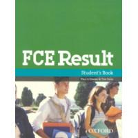 FCE Result SB