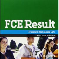FCE Result Cl. CD