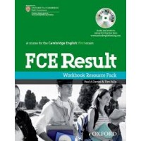 FCE Result WB (pratybos)