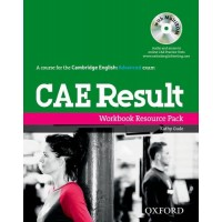 New CAE Result! WB