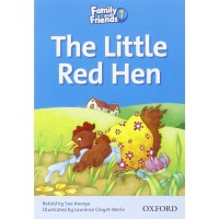 Family & Friends 1 Reader A: The Little Red Hen