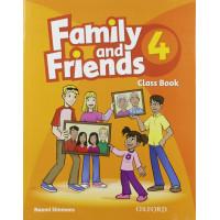 Family & Friends 4 SB