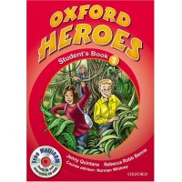 Oxford Heroes 2 SB + Multi-ROM