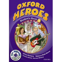 Oxford Heroes 3 SB + Multi-ROM