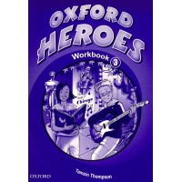 Oxford Heroes 3 WB