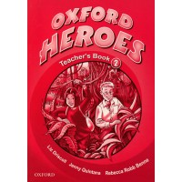 Oxford Heroes 2 TB