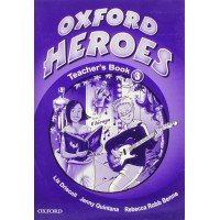 Oxford Heroes 3 TB