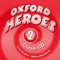 Oxford Heroes 2 Cl. CDs