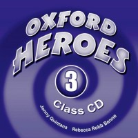 Oxford Heroes 3 Cl. CDs