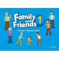 Family & Friends 1 TRP
