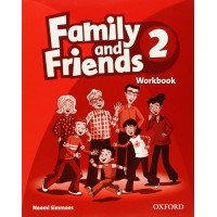 Family & Friends 2 WB