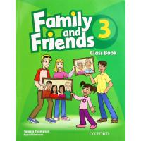 Family & Friends 3 SB
